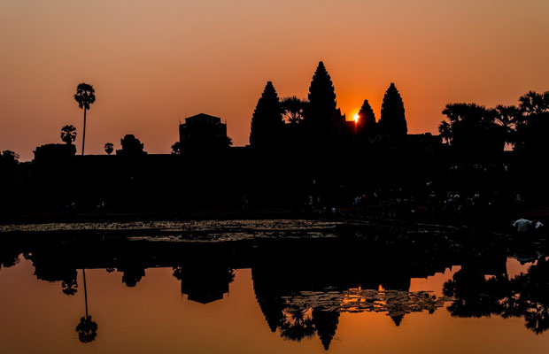 ANGKOR EXPLORER 4 DAYS / 3 NIGHTS