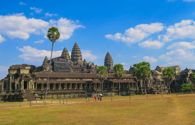 ANGKOR INSIGHTS 4 DAYS /3 NIGHTS
